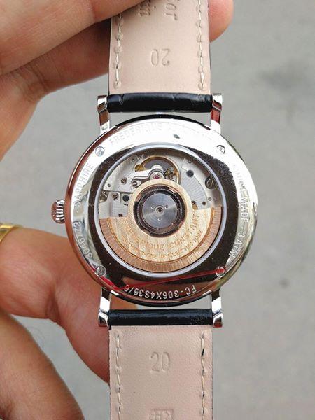 Đồng hồ Nam Frederique Constant FC306MC4S36