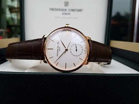 Đồng hồ Nam Frederique Constant FC710V4S4