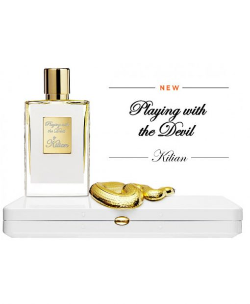 Nước hoa nữ Playing With The Devil By Kilian EDP 50ml