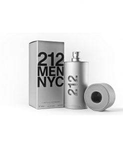 Nước hoa nam 212 Men NYC Carolina Herrera 100ml