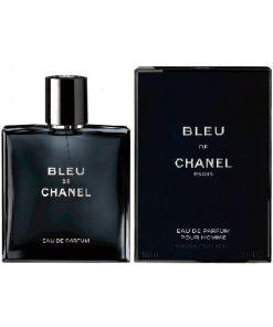 Nước hoa nam Bleu de Chanel Eau de Parfum Pour Homme 100ml