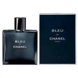 Nước hoa nam Bleu de Chanel Eau de Toilette Pour Homme 100ml