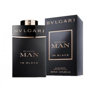 Nước hoa nam Bvlgari Man In Black For Men 100ml