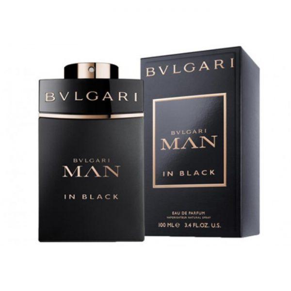 Nước hoa nam Bvlgari Man In Black For Men 100ml