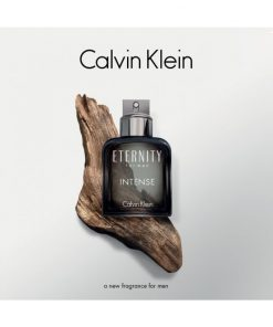 Nước hoa nam Calvin Klein Eternity Intense For Men EDT 100ml