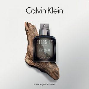 Nước hoa nam Calvin Klein Eternity Intense For Men EDT 100ml
