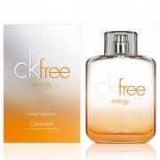 Nước hoa nam Calvin Klein Free Energy EDT 100ml