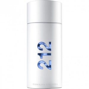 Nước hoa nam Carolina Herrera 212 Men Aqua Limited Edition EDT 100ml