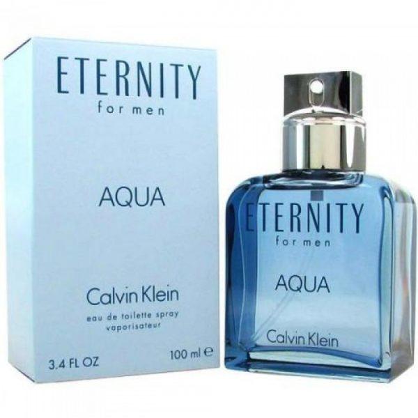 Nước hoa nam Calvin Klein Eternity Aqua For Men EDT 100ml