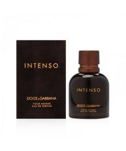 Nước hoa nam Dolce & Gabbana Intenso Pour Homme EDP 125ml