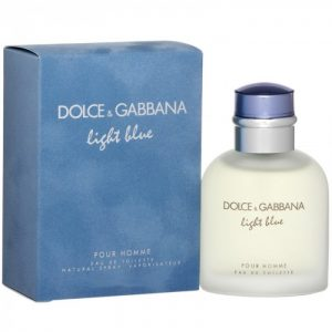 Nước hoa nam Dolce & Gabbana Light Blue Pour Homme For Men 125ml
