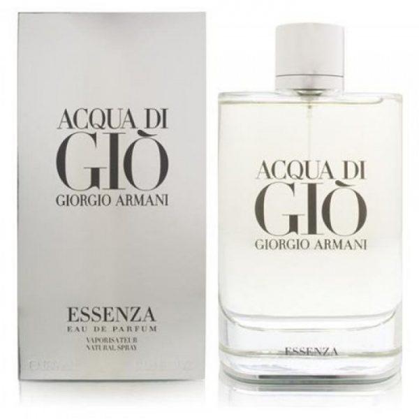 Nước hoa nam Giorgio Armani Acqua Di Giò Essenza 75ml