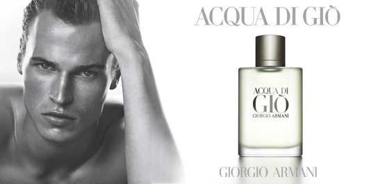 Nước hoa nam Giorgio Armani Acqua Di Gio Pour Homme 100ml