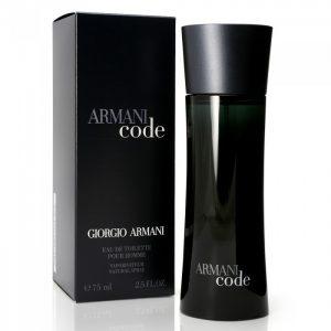 Nước hoa nam Giorgio Armani Armani Code Pour Homme 75ml