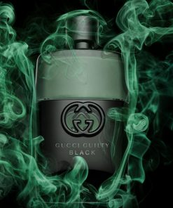 Nước hoa nam Gucci Guilty Black Pour Homme EDT 90ml