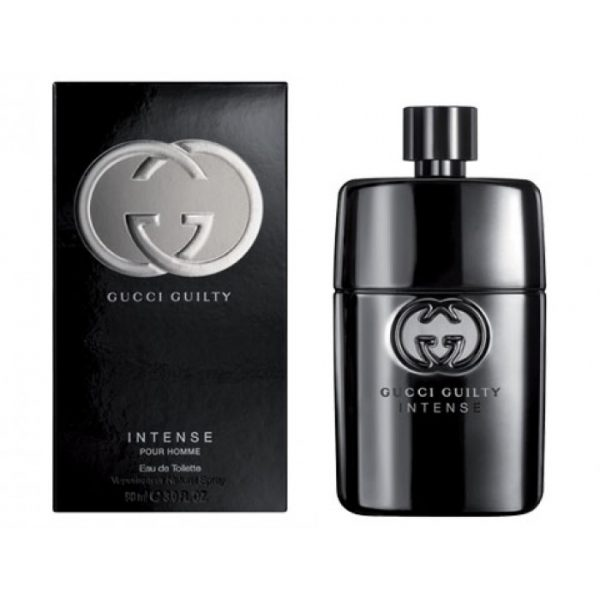 Nước hoa nam Gucci Guilty Intense Pour Homme 90ml