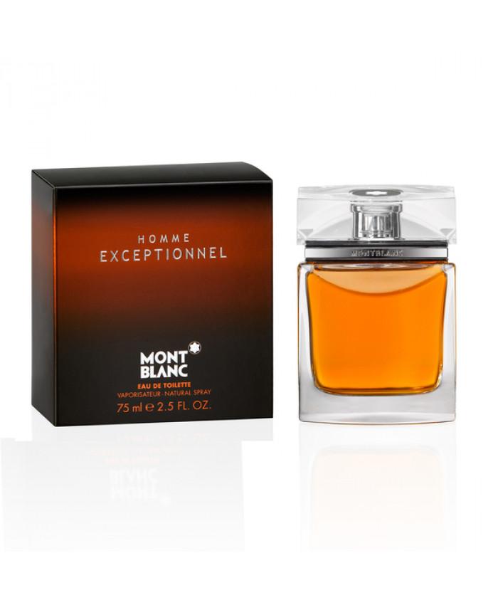 Nước hoa nam Mont Blanc Homme Exceptionnel EDT 75ml