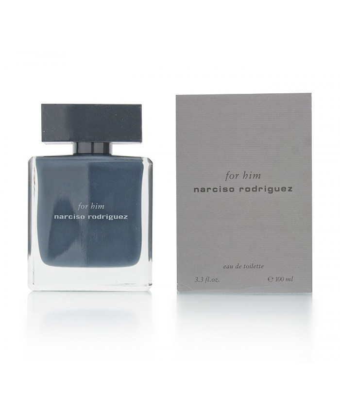Nước hoa nam Narciso Rodriguez For Him EDT 100ml