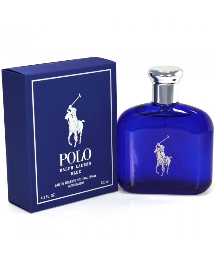 Nước hoa nam Polo Blue Ralph Lauren For Men 125ml