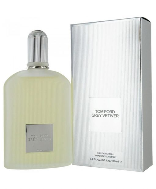 Nước hoa nam Tom Ford Grey Vetiver Eau de Parfum 100ml
