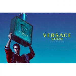 Nước hoa nam Versace Eros Pour Homme EDT 100ml