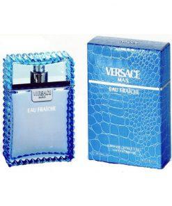 Nước hoa nam Versace Man Eau Fraiche EDT 100ml