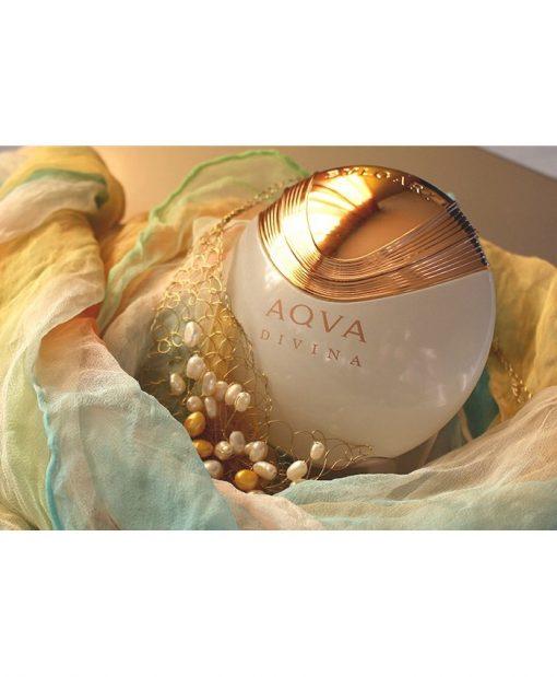 Nước hoa nữ Bvlgari Aqva Divina EDT 65ml