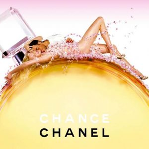 Nước hoa nữ Chanel Chance Eau de Parfum 100ml