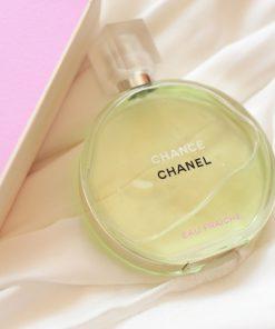 Nước hoa nữ Chanel Chance Eau Fraiche Eau de Toilette 100ml