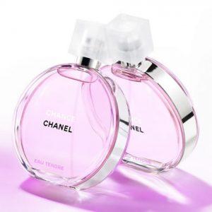 Nước hoa nữ Chanel Chance Eau Tendre EDT 100ml