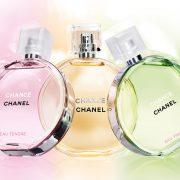Nước hoa nữ Chanel Chance EDT 100ml