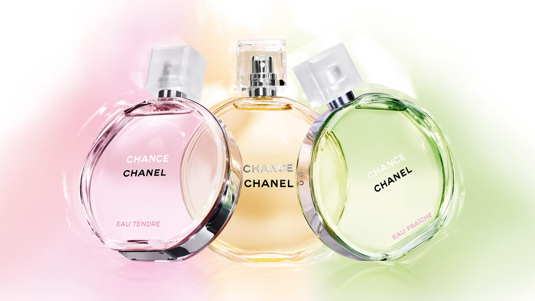 Image result for Chanel Chance EDT
