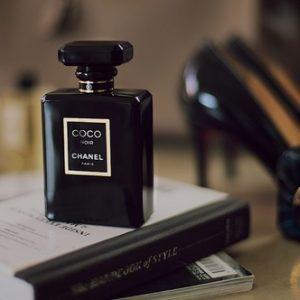 Nước hoa nữ Chanel Coco Noir Eau de Parfum 100ml