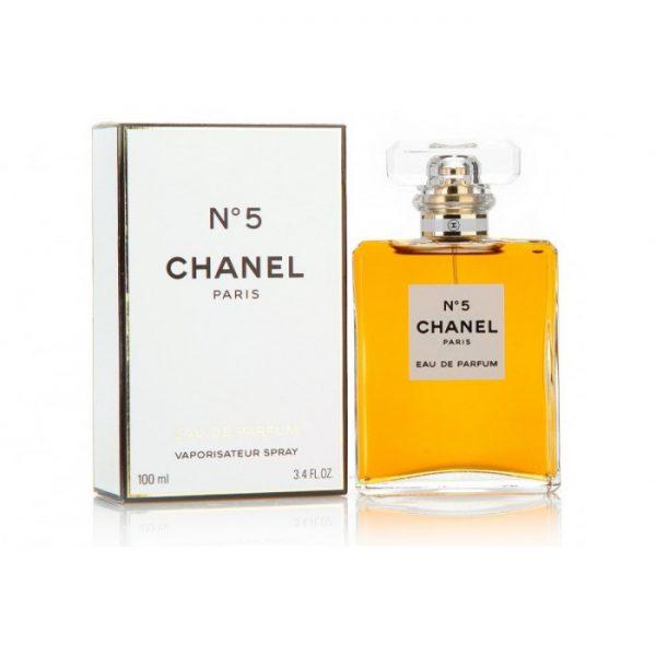 Nước hoa nữ Chanel No.5 Eau De Parfum 100ml