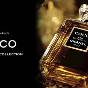 Nước hoa nữ Chanel Coco Eau De Parfum 100ml
