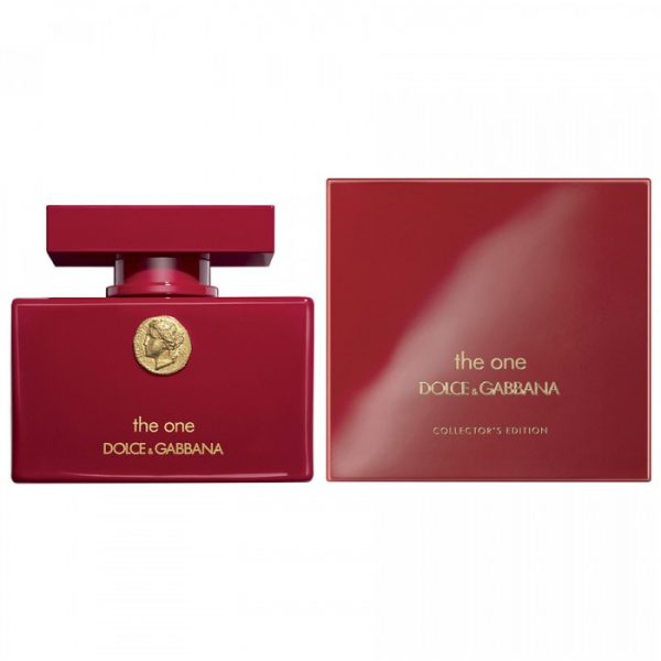 Nước hoa nữ Dolce & Gabbana The One Collector's Edition EDP 75ml