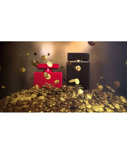 Nước hoa nữ Dolce & Gabbana The One Collector's Edition EDP 75ml