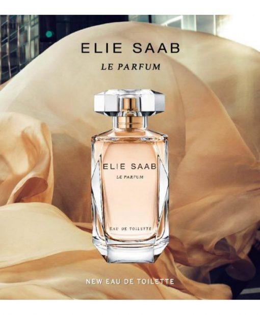 Nước hoa nữ Elie Saab Le Parfum EDT for women 90ml
