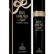 Nước hoa nữ Elizabeth Taylor White Diamonds Night EDT 100ml