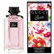 Nước hoa nữ Gucci Flora By Gucci Gorgeous Gardenia Limited 100ml
