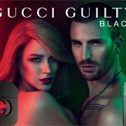 Nước hoa nữ Gucci Gucci Guilty Black Pour Femme 75ml