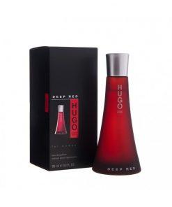 Nước hoa nữ Hugo Boss Deep Red EDP 90ml