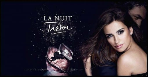 Nước hoa nữ Lancôme Tresor La Nuit EDP 75ml