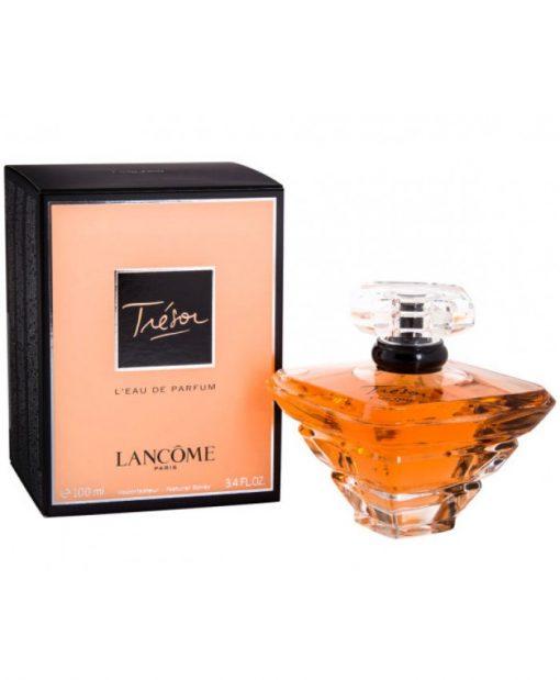 Nước hoa nữ Lancôme Trésor L'eau de Parfum 100ml
