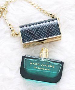 Nước hoa nữ Marc Jacobs Decadence EDP 100ml