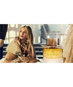 Nước hoa nữ My Burberry Limited Edition EDP 90ml