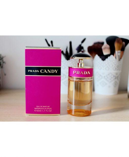 Nước hoa nữ Prada Candy Eau De Parfum 80ml
