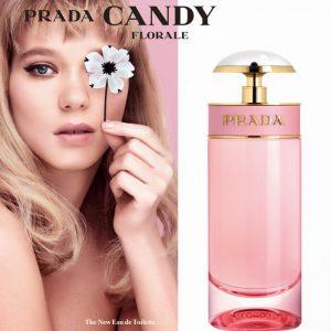 Nước hoa nữ Prada Candy Florale EDT 80ml