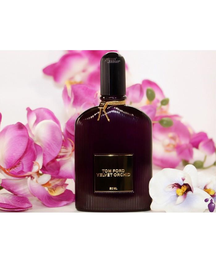 Nước hoa nữ Tom Ford Velvet Orchid Eau de Parfum 100ml