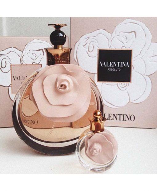Nước hoa nữ Valentino Valentina Assoluto for women EDP 80ml